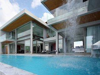 The Ultra Chic 3 bedroom Exclusive Villa, Kamala