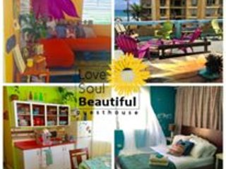 Love.Soul.Beautiful GuestHouse |Beautiful Suite