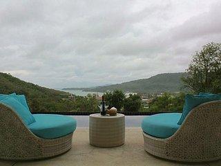 Stylish 4 bedroom Villa in Kamala