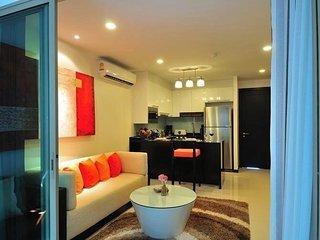 Perfect apartments Kamala beach