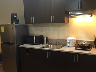 Brand new fully-furnished 1BR condo Makati City