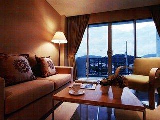 1 bedroom condo in the central location, Talat Nuea
