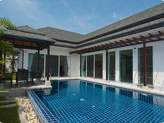 Three bedroom villa in Kamala Paradise II