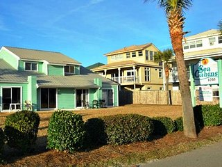 2-Bedroom Townhouse - Pool & Private Beach Access, Miramar Beach