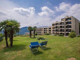 Cadro Bellavista, Lugano