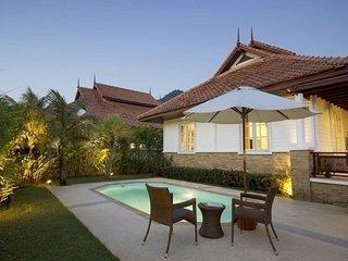 4 bedroom Villa 15 Minutes to Kamala Beach