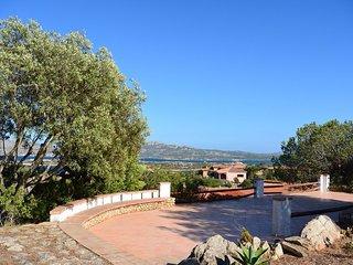 Villetta con Vista Mare a La Maddalena