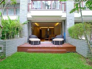Tropical 2 bedroom apartment at Pearl of Naithon (Avail ! 23 Jan 2015 onward), Nai Thon