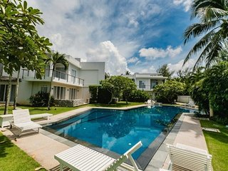 3 Bedroom villa in the gated estate near Layan beach, Nai Thon