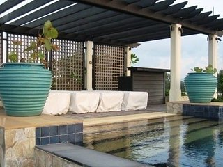 Three bedroom Penthouse with Private pool @ Maan Tawan, Nai Thon