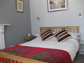 Acorns Guest House Combe Martin room 7