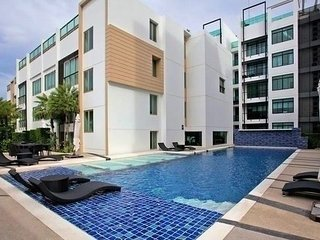 Luxury 1 Bedroom Apartment Near Kamala Beach
