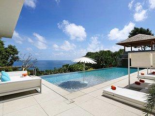 Ultra-modern luxury 5 bedroom villa in Kamala