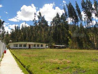 """Casa campo """"María Eugenia""""  Departamento Cajamarca"""