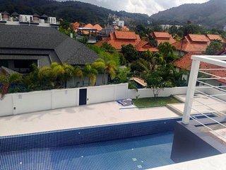 2 bedrooms townhouse at Kamala Paradise 2
