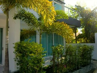 Two bedroom townhouse at Kamala Paradise 2