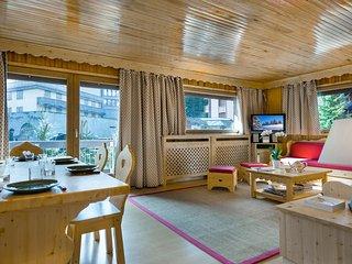 Apartment Jack