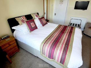 Stour Lodge Guest House - Sanderling Room