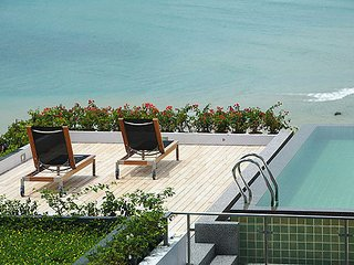 Nice 4 bedroom pool villa in Patong