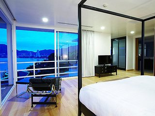 Charming 3 bedroom villa in Patong