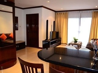 Cozy 2 bedroom Condo in Patong