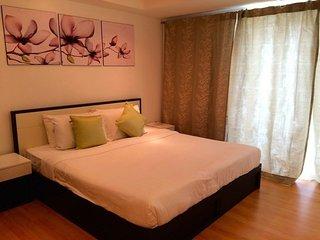 2 bedroom lovely condo in Kata Ocean View, Kata Beach
