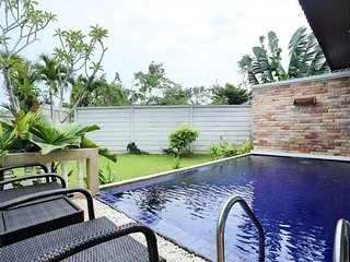 Lovely 3 bedroom villa in Layan, Nai Thon