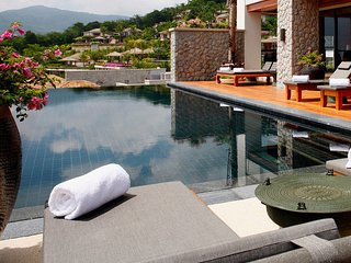 2 Bedroom Pool Suites Kamala
