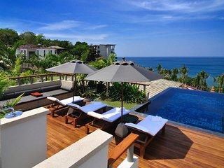 2 Bedroom Penthouse Pool Suite Kamala