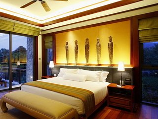 3 Bedroom Terrace Suite, Kamala