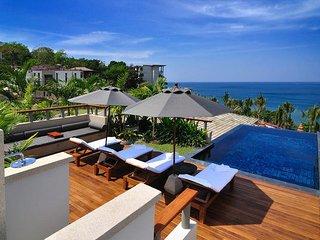 3 Bedroom Penthouse Pool Suite, Kamala