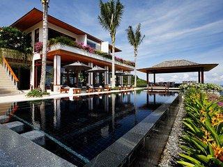 4 Bedroom Pool Villa, Kamala