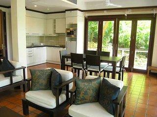 Two bedrooms villa in Kata, Kata Beach