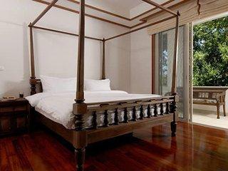 Luxury 3BR pool villa in Kata area, Kata Beach
