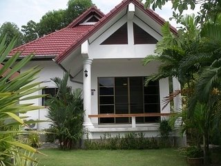 3-bedroom Chalong house (Available on April 2015)