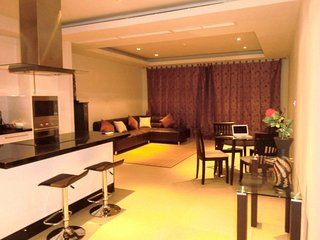 Excellent 2 apartments on one of the best beaches, Nai Thon