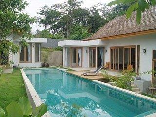 3 bedroom family villa in Chalong
