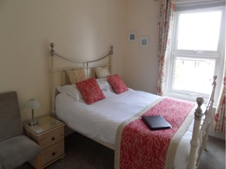 Stour Lodge Guest House - Skylark Room, Christchurch