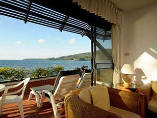 Spectacular sea view 2 bd apartment in Kamala