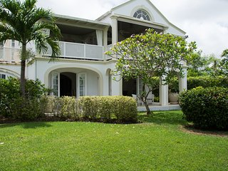 Luxury Villa on Royal Westmoreland Golf Course