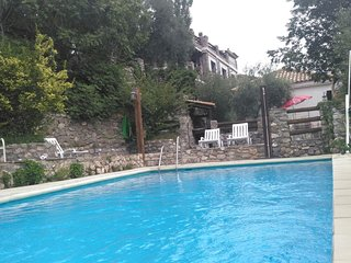 Casa 3 cortijo la solana, Güéjar Sierra