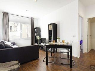 GowithOh - 19991 - Comfortable 2 bedroom apartment next to Sagrada Familia - Barcelona