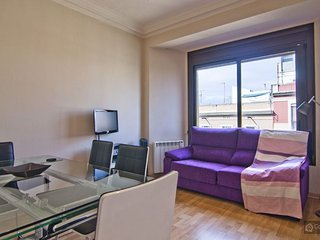 GowithOh - 19995 - Comfortable and bright apartment close to Plaza Espanya - Barcelona