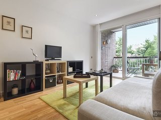 GowithOh - 19997 - Gorgeous 4 bedroom apartment in Gracia - Barcelona, Barcellona