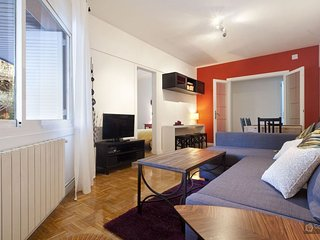 GowithOh - 20034 - Comfortable 3 bedroom apartment next to Arc de Triomf - Barcelona