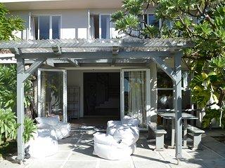 VILLA DU LAGON, Villa Blanche, Blue Bay