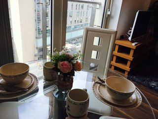 Modern studio apartment in The heart of Media City UK/BBC, Manchester