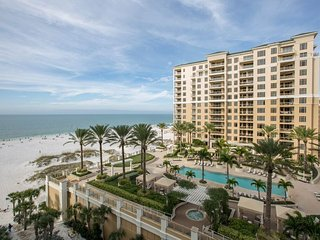 Sandpearl Residence Suite 506, Clearwater