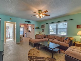 Captain's Quarters - Weekly Rental, Clearwater