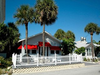 Beach Life - Weekly Beach Rental, Clearwater